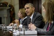 Tổng thống Mỹ ký dự luật trừng phạt Nga trong tuần này