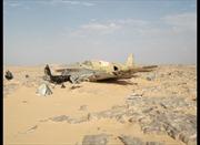 Rơi máy bay quân sự ở Ai Cập, 4 người thiệt mạng