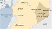 Phát hiện mồ chôn tập thể hơn 230 nạn nhân bị IS sát hại