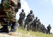 54 binh sĩ Nigeria bị tử hình vì nổi loạn