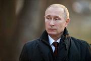 Phép thử chiến lược của Tổng thống Nga Putin
