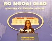 Việt Nam hoan nghênh Mỹ, Cuba tuyên bố bình thường hóa quan hệ