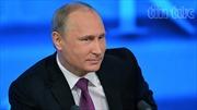 Tổng thống Putin: Kinh tế Nga sẽ phục hồi chậm nhất trong 2 năm