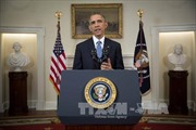 Tổng thống Obama: Mỹ đang có sự thay đổi đúng đắn