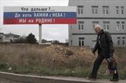 EU cấm hoàn toàn đầu tư và thương mại với Crimea