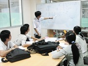 Dễ tìm việc làm khi đào tạo theo định hướng nghề nghiệp ứng dụng