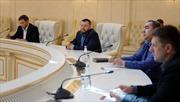Sắp nối lại đàm phán hòa bình Ukraine