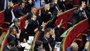 Ukraine quyết định gia nhập NATO trong tuần tới