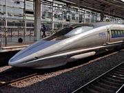 Trung Quốc xây đường sắt cao tốc từ Hy Lạp tới trung tâm châu Âu