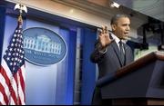 Mỹ áp đặt biện pháp trừng phạt sâu rộng Crimea