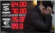 Chiến tranh tiền tệ Mỹ-Nga: Phần chìm của 'tảng băng nổi' Ukraine
