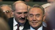 Belarus, Kazakhstan cam kết giúp đỡ Ukraine