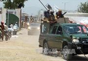 Algeria truy quét phiến quân ở biên giới giáp Libya, Niger