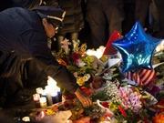Tổng thống Mỹ lên án vụ sát hại 2 cảnh sát ở New York