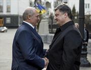 Ukraine và Belarus tăng cường hợp tác