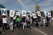 Nicaragua: Biểu tình phản đối lễ động thổ kênh đào 50 tỉ USD