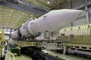 Nga phóng thử thành công tên lửa đẩy hạng nặng Angara
