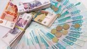Nga ra lệnh doanh nghiệp xuất khẩu bán bớt ngoại tệ