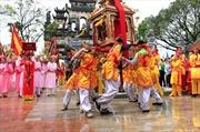 Công bố 26 di sản văn hóa phi vật thể quốc gia