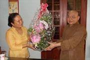 Ban chỉ đạo Tây Nguyên chúc mừng Giáng sinh tại Đắk Nông