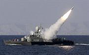Iran tập trận lớn phô trương sức mạnh quân sự