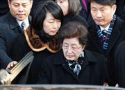 Triều Tiên mời phu nhân cố Tổng thống Hàn Quốc Kim Dae-jung sang thăm