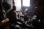 Thoáng buồn mỏ than trái phép ở Ukraine