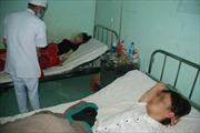Cấp cứu kịp thời 4 nạn nhân vụ nổ bình gas Đắc Nông