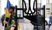 Ukraine tăng thêm quyền lực cho cơ quan an ninh tối cao
