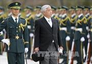 Nhật Bản: Tỷ lệ ủng hộ Nội các mới tăng mạnh
