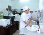 Tăng cường kiểm soát nhiễm khuẩn bệnh viện