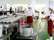 Bảo đảm vệ sinh an toàn thực phẩm dịp Tết Nguyên đán
