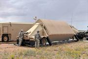 Mỹ chuyển giao rađa phòng thủ tên lửa thứ 2 cho Nhật Bản
