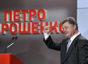 Tổng thống Ukraine hối thúc thông qua ngân sách 2015