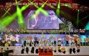 Tôn vinh bản sắc văn hóa dân tộc Thái