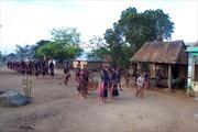 Đổi thay ở các buôn làng tỉnh Gia Lai