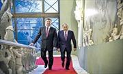 Thấy gì từ việc ông Lukashenko và Nazarbayev hứa giúp Ukraine?