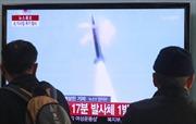 Nhật-Hàn-Mỹ ký ghi nhớ về chia sẻ tin tình báo