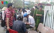 Nổ bình gas, 2 người bị bỏng nặng