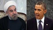 Ông Obama không loại trừ khả năng mở Đại sứ quán tại Iran
