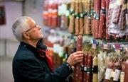 Kinh tế Nga sụt giảm lần đầu tiên kể từ 2009