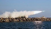 Iran thử thành công hệ thống tên lửa phòng thủ bờ biển
