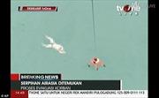 Trục vớt 40 thi thể đầu tiên của máy bay xấu số