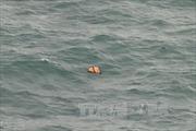 Mới vớt được thi thể 3 nạn nhân của QZ8501