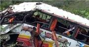 Tai nạn xe khách nghiêm trọng ở Ecuador