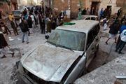 Đánh bom liều chết ngày cuối năm, 33 người thiệt mạng