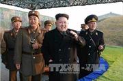 Triều Tiên ngỏ ý cải thiện quan hệ liên Triều trong năm mới