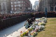 Trung Quốc tưởng niệm nạn nhân vụ giẫm đạp tại Thượng Hải