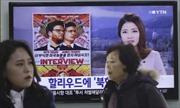 Mỹ trừng phạt Triều Tiên sau vụ Sony Pictures