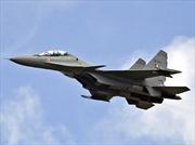 Ấn Độ có thể mua máy bay chiến đấu Nga